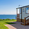 Castaway Vista holiday home at St Monans