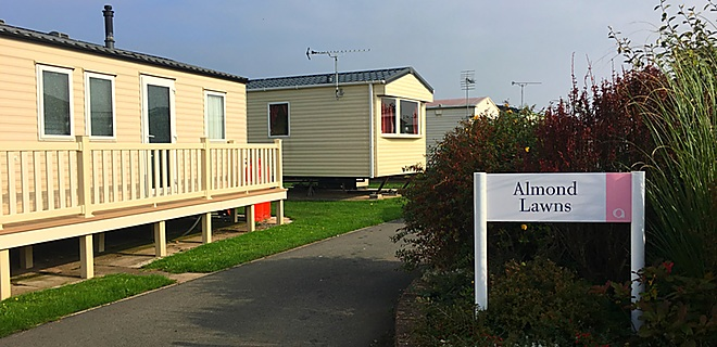 Escape to Abbeyford Holiday Park