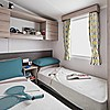 The Loire - twin bedroom