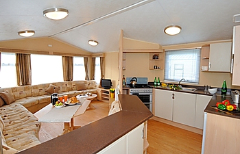 new and pre owned holiday homes caravans for sale in elie fife