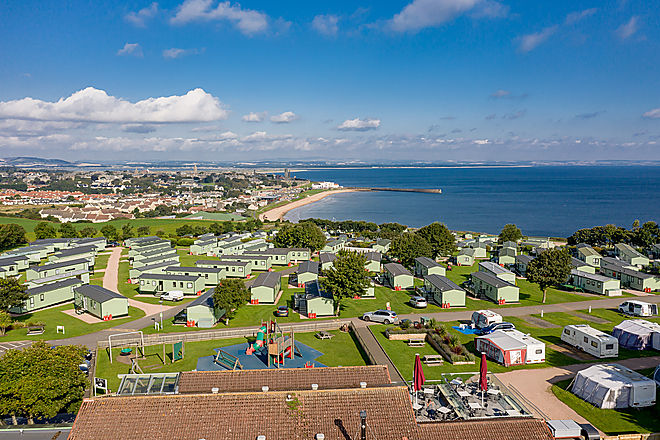 The Braes, St Andrews Holiday Park
